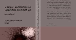 شذرات من الصراع الجيو – استراتيجي في الشرق الأوسط وشمال أفريقيا