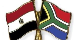 التحرك المصري الأخير بأفريقيا : أهداف مُعلنة وأخري مُحتملة