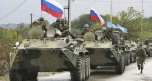 """خطر المواجهة الأمريكية المباشرة مع الأسد وإيران بعد عبور روسيا """"نهر الفرات"""""""