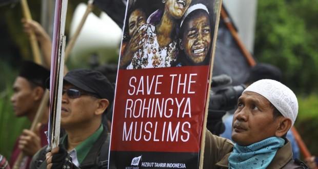 أزمة ميانمار تفتح الباب أمام الجهاديين في جنوب شرق آسيا لمحاولة الانخراط في الصراع ؟