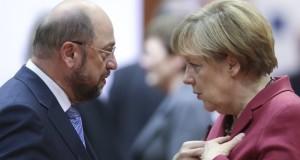 المستشارة الألمانية تتعهد على إنهاء محادثات تركيا مع الاتحاد الأوروبي حال إعادة انتخابها