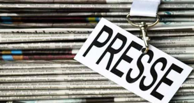 واقع الصحافة الورقية في العالم العربي