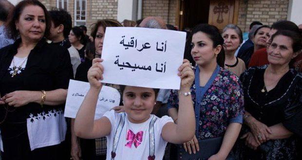 المسيحيون وخطر الانحسار في العراق