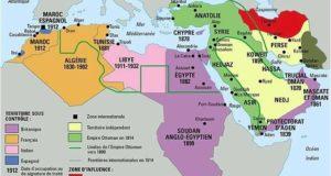 مئوية بلفور وتحديات الحفاظ على الدولة القطرية