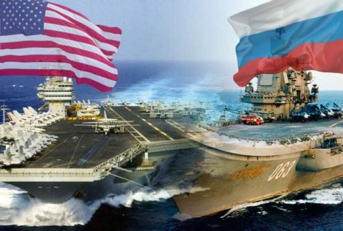 التنافس الأمريكي – الروسي في القوقاز: الحرب الروسية – الجورجية انموذجا