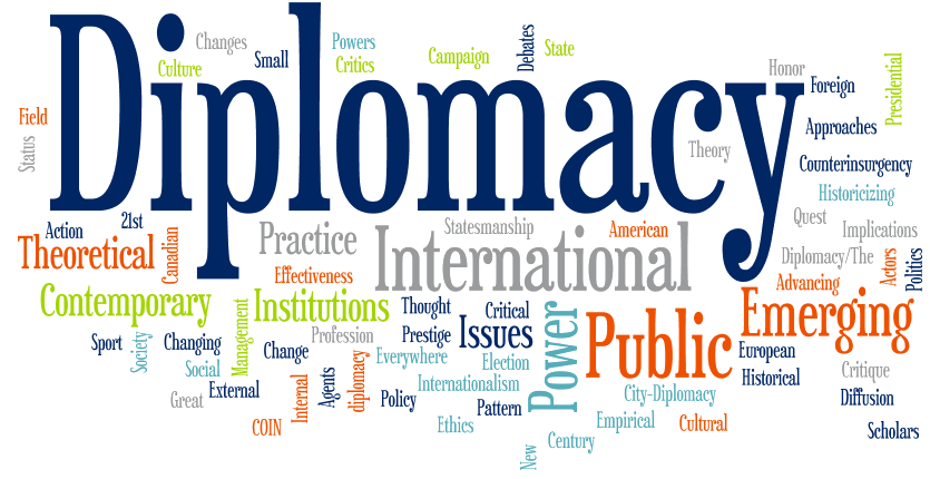 The abuse of Diplomatic Immunity - المركز الديمقراطي العربي