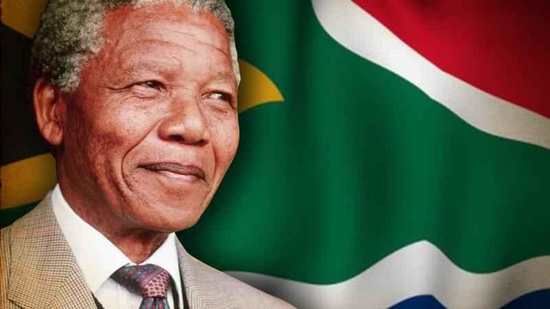 التحليل السياسي للمفكر نيلسون مانديلا – المركز الديمقراطي العربي